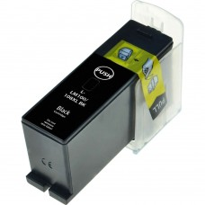 LEXMARK 100XL 14N1053 COMPATIBLE BLACK INKJET CARTRIDGE