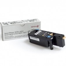 XEROX 106R02756 ORIGINAL CYAN TONER CARTRIDGE