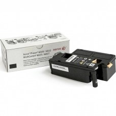 XEROX 106R02759 ORIGINAL BLACK TONER CARTRIDGE