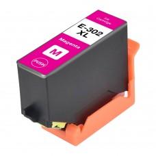 EPSON 302XL T302XL320 COMPATIBLE INKJET MAGENTA CARTRIDGE
