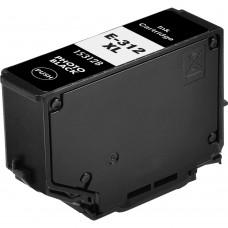 EPSON 312 T312120XL COMPATIBLE INKJET BLACK CARTRIDGE HIGH YIELD