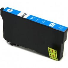 EPSON 802 T802XL220 COMPATIBLE INKJET CYAN CARTRIDGE HIGH YIELD