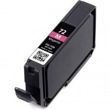 CANON PGI-72M 6405B002 COMPATIBLE INKJET MAGENTA
