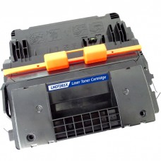 HP81X CF281X LASER RECYCLED BLACK TONER CARTRIDGE