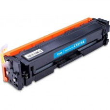 HP 204A CF511A LASER COMPATIBLE CYAN TONER CARTRIDGE
