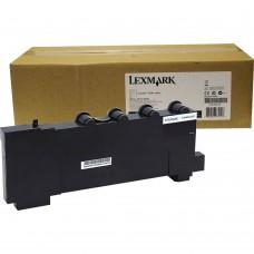 LEXMARK C540X75G ORIGINAL WASTE TONER BOTTLE