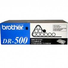 BROTHER DR500 DRUM CARTRIDGE ORIGINAL (DR-500)
