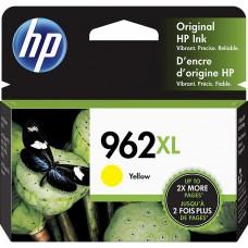 HP962XL 3JA02AN ORIGINAL INKJET YELLOW CARTRIDGE
