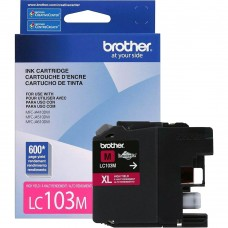 BROTHER LC103M ORIGINAL INKJET MAGENTA CARTRIDGE
