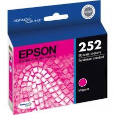 EPSON T252 T252320 ORIGINAL INKJET MAGENTA CARTRIDGE