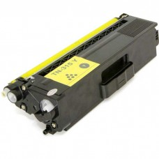 BROTHER TN315Y LASER COMPATIBLE YELLOW TONER CARTRIDGE