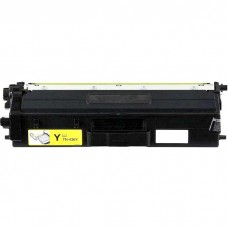 BROTHER TN439Y LASER COMPATIBLE YELLOW TONER CARTRIDGE ULTRA HIGH YIELD