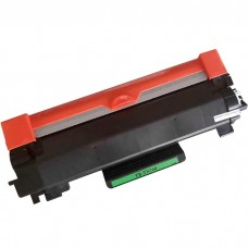 BROTHER TN760 LASER COMPATIBLE BLACK WHIT CHIP TONER CARTRIDGE