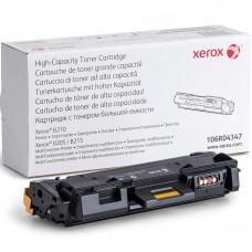 HIGH CAPACITY XEROX 106R04347 ORIGINAL BLACK TONER CARTRIDGE