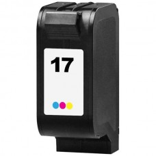 HP17 C6625A RECYCLED COLOR INKJET CARTRIDGE