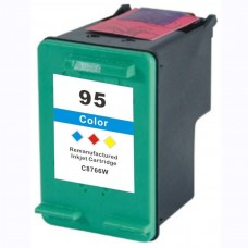 HP95 C8766WC RECYCLED COLOR INKJET CARTRIDGE