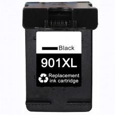 HP901XL CC654AC RECYCLED BLACK INKJET CARTRIDGE