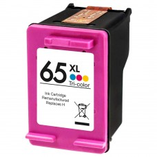 HP65XL N9K03AN COMPATIBLE COLOR INKJET CARTRIDGE