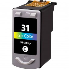 CANON CL-31 RECYCLED COLOR INKJET CARTRIDGE