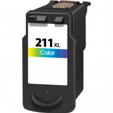 CANON CL-211XL RECYCLED COLOR INKJET CARTRIDGE