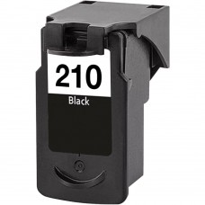 CANON PG-210 RECYCLED BLACK INKJET CARTRIDGE