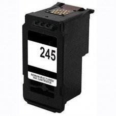CANON PG-245 RECYCLED BLACK INKJET CARTRIDGE