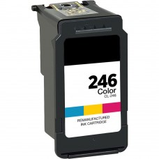 CANON CL-246 RECYCLED COLOR INKJET CARTRIDGE