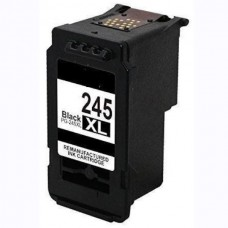 CANON PG-245XL RECYCLED BLACK INKJET CARTRIDGE