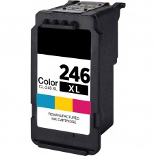 CANON CL-246XL RECYCLED COLOR INKJET CARTRIDGE