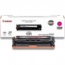 CANON 131 6270B001AA ORIGINAL MAGENTA TONER CARTRIDGE