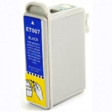 EPSON T007201 T007 COMPATIBLE INKJET BLACK CARTRIDGE