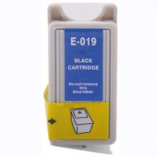 EPSON T019201 T019 COMPATIBLE INKJET BLACK CARTRIDGE