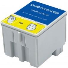 EPSON T020201 T052 COMPATIBLE INKJET COLOR CARTRIDGE