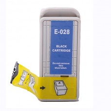 EPSON T028201 T028 COMPATIBLE INKJET BLACK CARTRIDGE