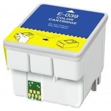 EPSON T039020 T039 COMPATIBLE INKJET COLOR CARTRIDGE