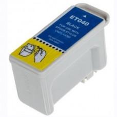 EPSON T040120 T040 COMPATIBLE INKJET BLACK CARTRIDGE