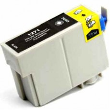 EPSON 127 T127120 COMPATIBLE INKJET BLACK CARTRIDGE