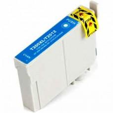 EPSON 200XL T200XL220 COMPATIBLE INKJET CYAN CARTRIDGE