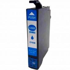 EPSON 288XL T288XL220 COMPATIBLE INKJET CYAN CARTRIDGE