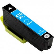 EPSON 410XL T410XL220 COMPATIBLE INKJET CYAN CARTRIDGE