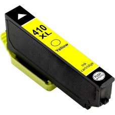EPSON 410XL T410XL420 COMPATIBLE INKJET YELLOW CARTRIDGE