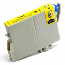 EPSON 44 T044420 COMPATIBLE INKJET YELLOW CARTRIDGE