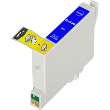 EPSON 54 T054920 COMPATIBLE INKJET BLUE CARTRIDGE