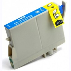 EPSON 59 T059220 COMPATIBLE INKJET CYAN CARTRIDGE