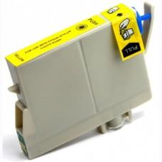 EPSON 59 T059420 COMPATIBLE INKJET YELLOW CARTRIDGE