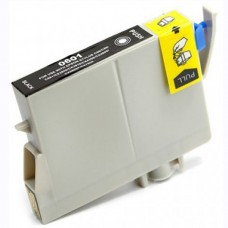 EPSON 60 T060120 COMPATIBLE INKJET BLACK CARTRIDGE