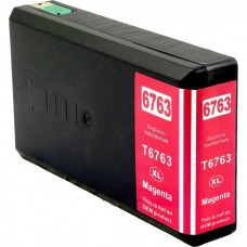 EPSON 676XL T676XL320 COMPATIBLE INKJET MAGENTA CARTRIDGE