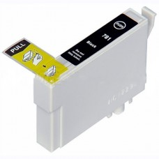 EPSON 78 T078120 COMPATIBLE INKJET BLACK CARTRIDGE