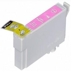 EPSON 78 T078620 COMPATIBLE INKJET LIGHT MAGENTA CARTRIDGE