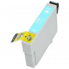EPSON 79 T079520 COMPATIBLE INKJET LIGHT CYAN CARTRIDGE